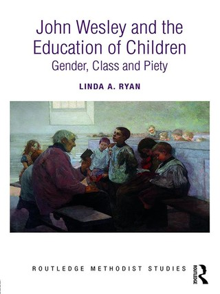 John Wesley and the Education of Children