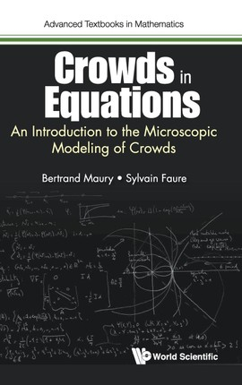Crowds In Equations: An Introduction To The Microscopic Mode