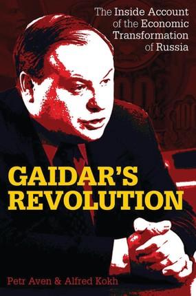 Gaidar's Revolution