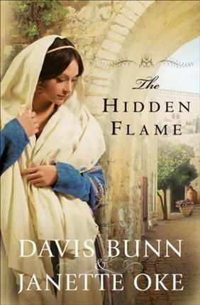 Hidden Flame (Acts of Faith Book #2)