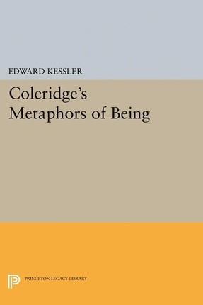 Coleridge's Metaphors of Being