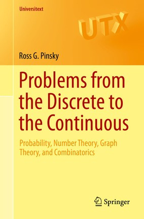 Problems from the Discrete to the Continuous