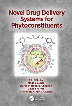Novel Drug Delivery Systems for Phytoconstituents