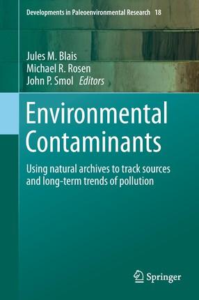 Environmental Contaminants