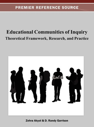 Educational Communities of Inquiry