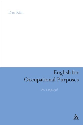 English for Occupational Purposes