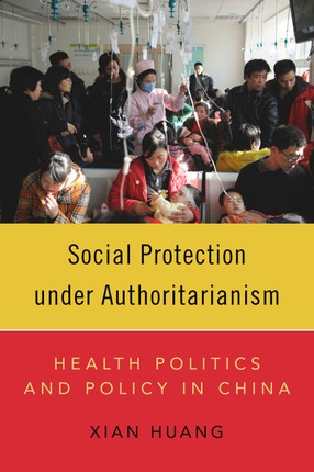 Social Protection under Authoritarianism