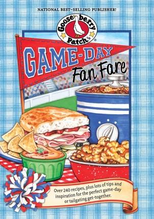 Game-Day Fan Fare