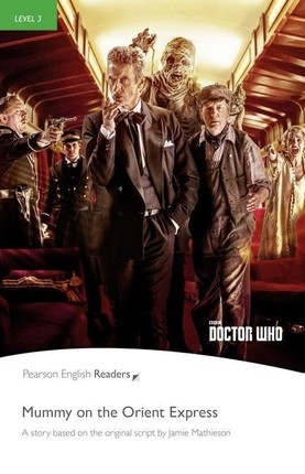 Level 3: Doctor Who: Mummy on the Orient Express