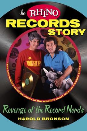 Rhino Records Story