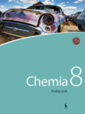 """Chemia. Podręcznik dla klasy VIII (serija """"Šok"""")"""