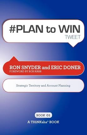 # PLAN to WIN tweet Book01
