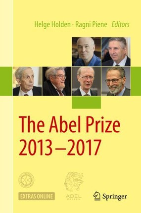 The Abel Prize 2013-2017