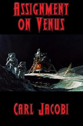 Assignment on Venus