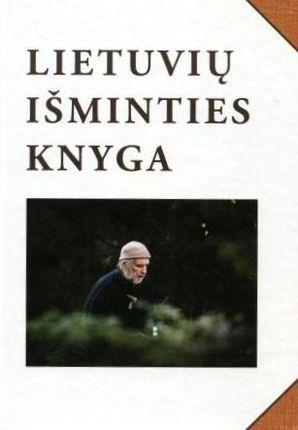 Lietuvių išminties knyga