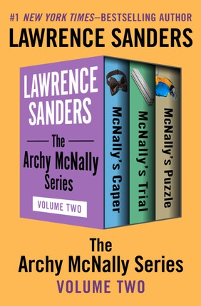 The Archy McNally Series Volume Two