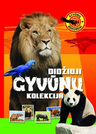 Didžioji gyvūnų kolekcija