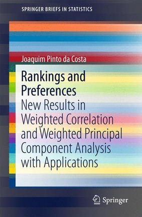 Rankings and Preferences