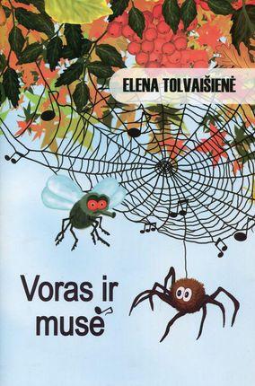 Voras ir musė