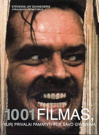 1001 filmas, kurį privalai pamatyti per savo gyvenimą
