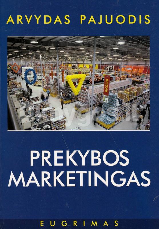 prekybos sistemos knyga)
