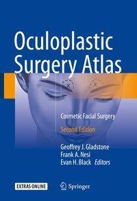 Oculoplastic Surgery Atlas