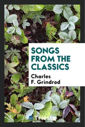 Songs from the Classics