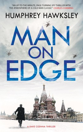 Man on Edge