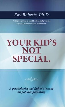 Your Kid's Not Special