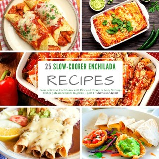 25 Slow-Cooker Enchilada Recipes