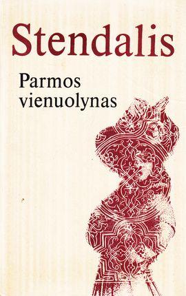 Parmos vienuolynas (1983)