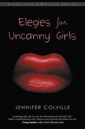 Elegies for Uncanny Girls