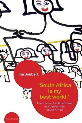 'South Africa is my best world.'