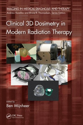 Clinical 3D Dosimetry in Modern Radiation Therapy
