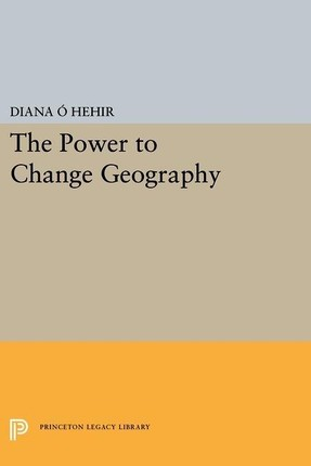 Power to Change Geography