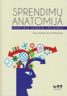 Sprendimų anatomija: praktinių įgūdžių lavinimas