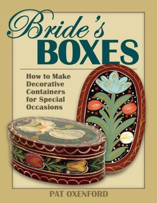 Bride's Boxes
