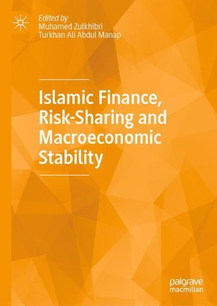 Islamic Finance, Risk-Sharing and Macroeconomic Stability