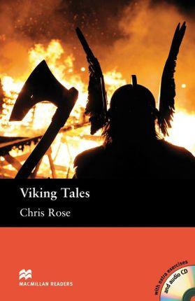 Viking Tales. Lektüre mit 2 Audio-CDs