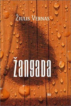 Žangada (2008)