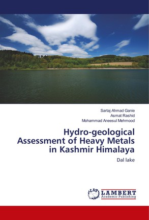 Hydro-geological Assessment of Heavy Metals in Kashmir Himalaya