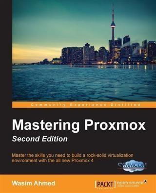 Mastering Proxmox - Second Edition