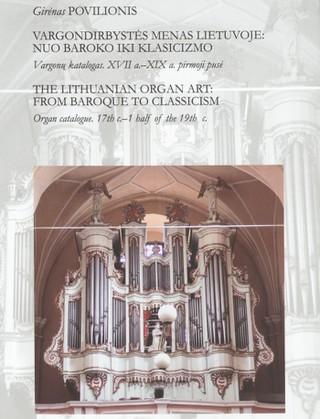 Vargondirbystės menas Lietuvoje: nuo baroko iki klasicizmo