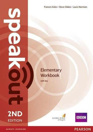 Speakout Elementary. Workbook with Key