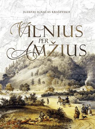 Vilnius per amžius