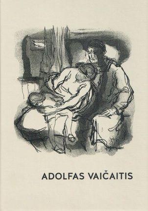 Adolfas Vaičaitis. Juoda balta ir spalvota