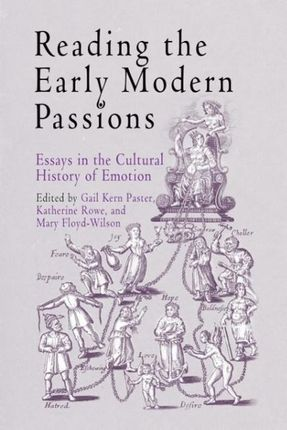 Reading the Early Modern Passions