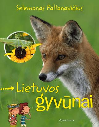 Lietuvos gyvūnai