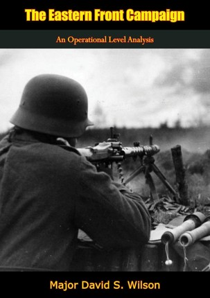 Eastern Front Campaign