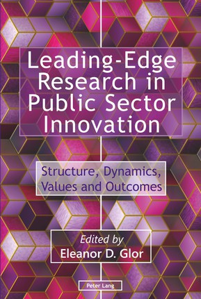 Leading-Edge Research in Public Sector Innovation